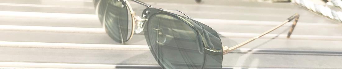 サングラス・保護メガネ