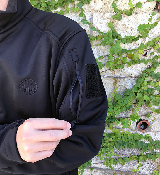 ベレッタ Beretta Flank Windbloc Jacket