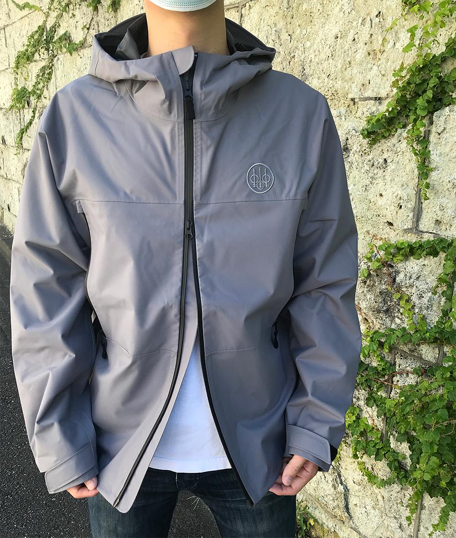 BERETTA(ベレッタ)Echo Packable Jacket