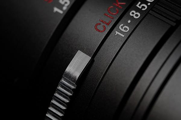 LAOWA(ラオワ)Argus FF II 35mm F0.95 対応マウント: Sony FE/Nikon Z/Canon RF